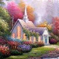 kinkade-church-image