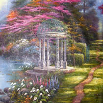 amem-garden-path