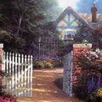 kinkdae-garden-gate