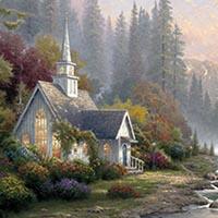 kinkade-church-3
