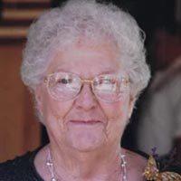 Davis, Rosalie Cayton Myers