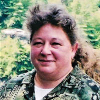 Waldron, Cindy Peters
