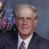 Quesenberry, Fenton Darrah