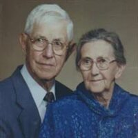 Bishop, Wilma Palmer