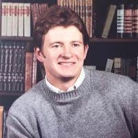 Broome, Stuart Randall