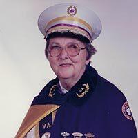 Marshall, Irene Harris