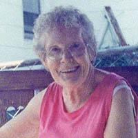 Newby, Frances Lester