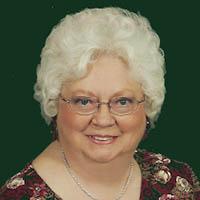 Belcher, Hilda Weddle