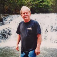 Gregory, Sr., Jerry Paul