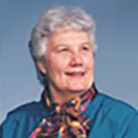 Harris, Freda Muench