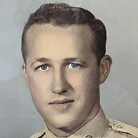 Newman, Joseph Daniel