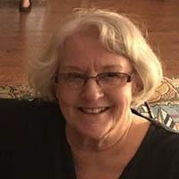 Quesenberry, Carolyn Cowan